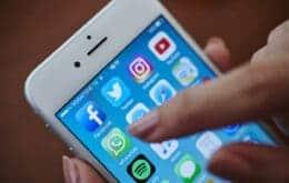 WhatsApp, Facebook e Instagram voltam gradualmente após queda geral