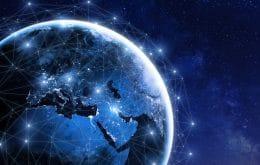 Elon Musk e Jeff Bezos trocam acusações por projetos de internet via satélite