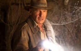 'Indiana Jones 5': filmagens no Reino Unido começam no início de junho