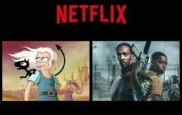 Os lançamentos da Netflix desta semana (11 a 17/01)