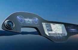 CES 2021: inteligência artificial é destaque em automóveis