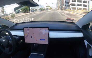 Musk niega que Tesla involucrado en un accidente fatal estuviera en piloto automático