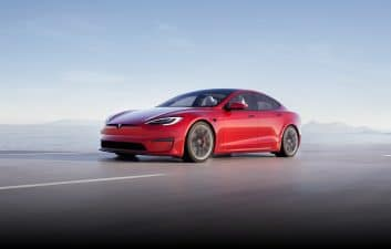 Tesla announces new versions of the Model S and Model X from R $ 434 thousand
