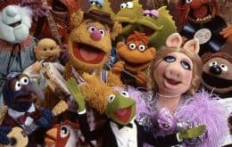 """""""A Disney não quer que eu faça 'Os Muppets' mais"""", diz Frank Oz"""