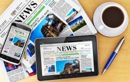 Google e imprensa francesa anunciam acordo para remuneração por conteúdo