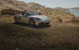 Porsche anuncia la conversión de la serie 718 a un modelo eléctrico en 2024