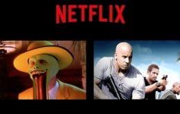 Os 117 títulos que serão removidos da Netflix em fevereiro