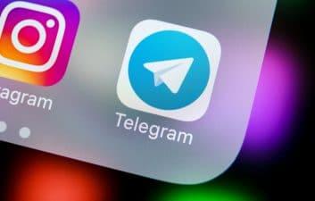 Aprenda a crear canales en Telegram a través del móvil