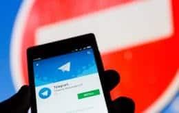 Processo contra o Google exige bloqueio do Telegram na Play Store