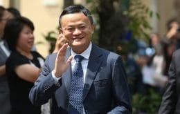 Fundador do Alibaba, Jack Ma, reaparece em público após quase 3 meses