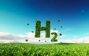 Energia renovável: eletrodos nanoestruturados aumentam eficácia de hidrogênio verde