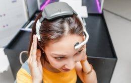 Valve quer revolucionar experiências gamer com interfaces cérebro-computador