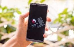 Qualcomm anuncia novo chip Snapdragon 870 5G para celulares de ponta