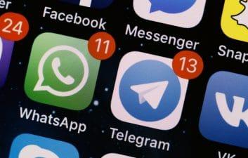 WhatsApp y Telegram: ¿cuáles son las diferencias entre las dos aplicaciones?