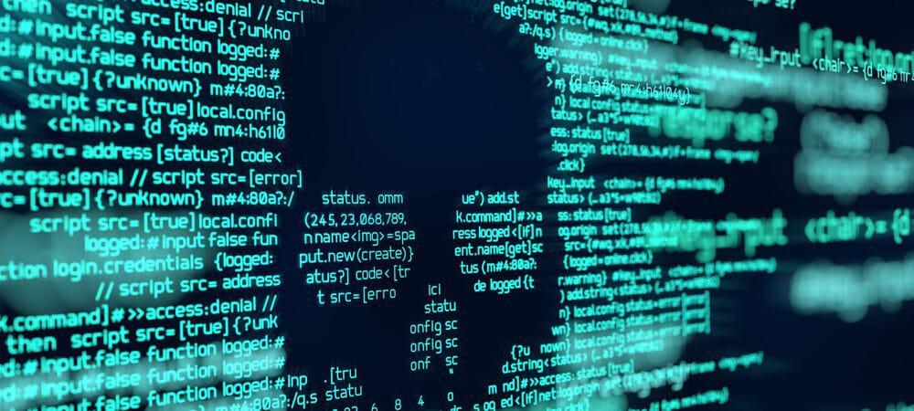 Se descubre el malware responsable de instalar una puerta trasera en el ataque SolarWinds