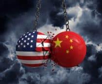 Após 20 anos, governo dos EUA bane China Telecom do país