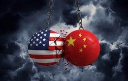 Joe Biden amplia lista de empresas chinesas proibidas nos EUA