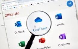 Microsoft expande limite de upload no Teams, OneDrive e mais aplicações