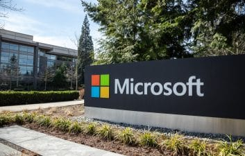 """After one year, Microsoft evaluates goal of becoming """"carbon negative"""""""
