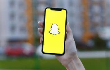 Snapchat decide banir conta de Donald Trump permanentemente