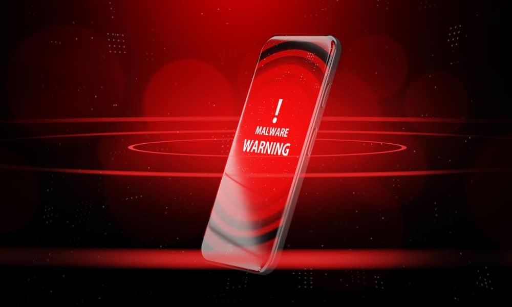 Malware encontrado na Play Store foi instalado em mais de dez mil aparelhos