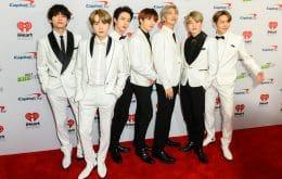 Planeta BTS? Descoberta da Nasa é associada a grupo de K-pop