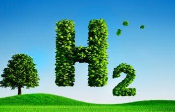 Eletrodos nanoestruturados aumentam eficácia de hidrogênio verde