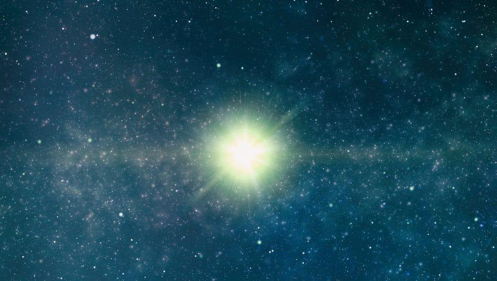 Pesquisadores encontram resquícios de supernova que ocorreu há 1.700 anos