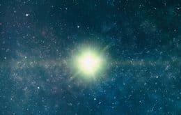 Supernova é observada três vezes por cientistas – e uma quarta vez virá em 2037