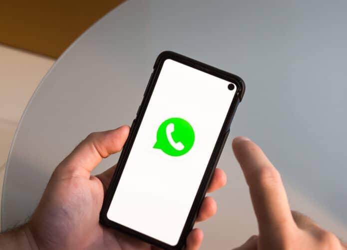 WhatsApp beta exibe interface de uso em mais de um dispositivo