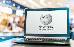 Wikipédia completa 20 anos e se torna um dos sites mais visitados do mundo