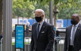 Bill Gates e Amazon se oferecem para ajudar Joe Biden no combate à Covid-19