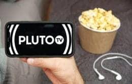 Pluto TV anuncia três novos canais para o Brasil
