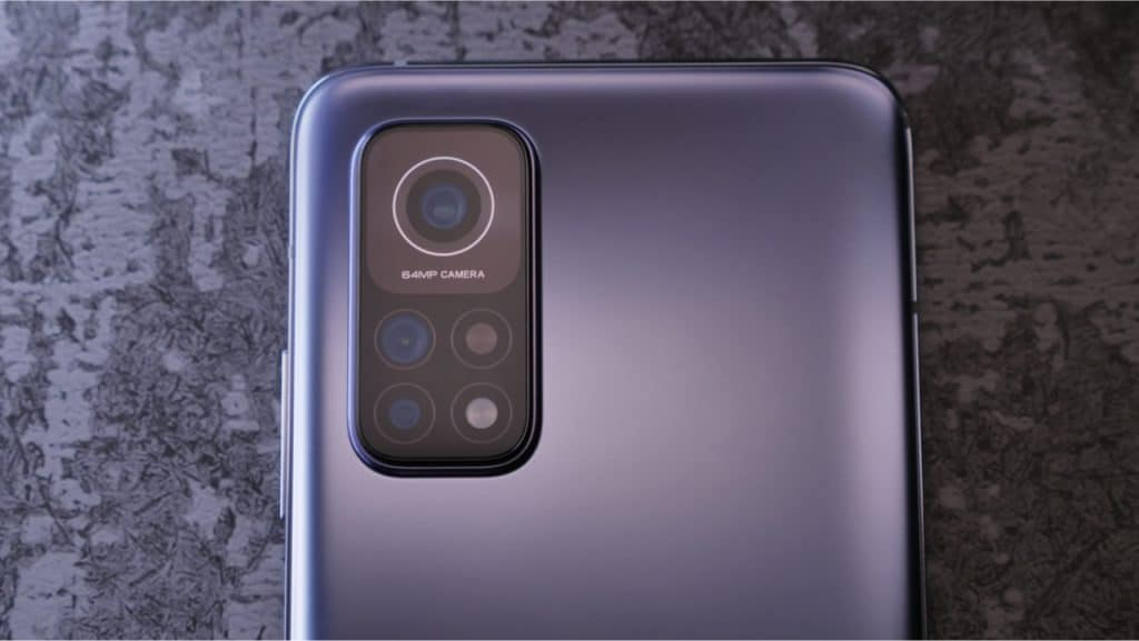 Xiaomi Recarga 80W