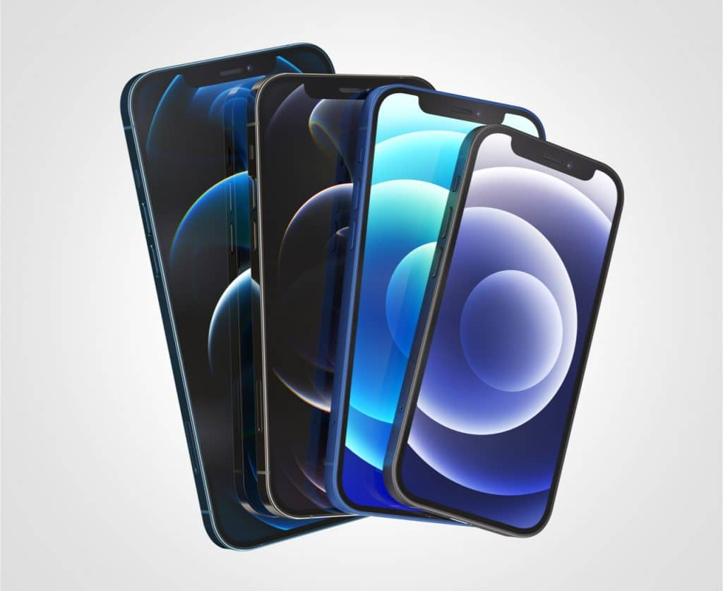 apple segundo lugar smartphones