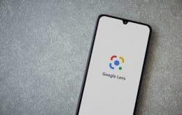 Google Lens ganha recurso de tradução offline no Android