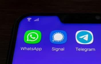 Signal y WhatsApp: cuáles son las diferencias entre las dos aplicaciones