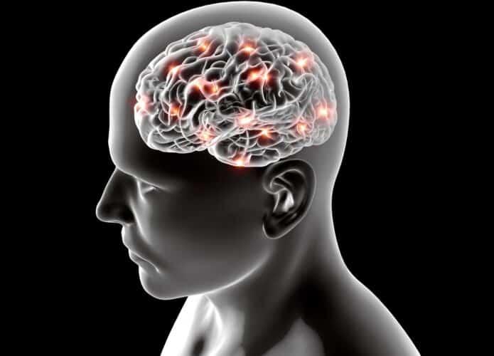 Funções do cérebro podem ser afetadas pela covid-19