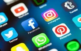 Fifa e Uefa fazem boicote nas redes sociais em protesto contra ofensas na internet