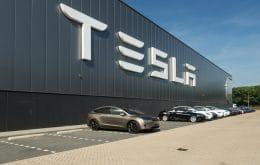 Tesla já vale mais que 13 montadoras famosas juntas; entenda