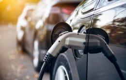 La batería inteligente para coches eléctricos ofrece una autonomía de 400 km