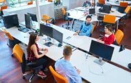 10 melhores empresas e startups de tecnologia para se trabalhar em 2021