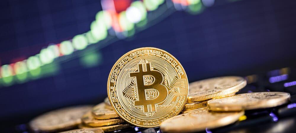 Cómo ganar bitcoin mediante el comercio