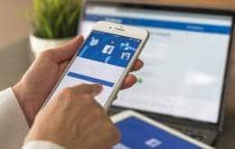 Facebook é acusado de permitir anúncios sobre drogas e bebidas para menores