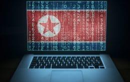Coreia do Norte financia hackers para atacarem pesquisadores, diz Google