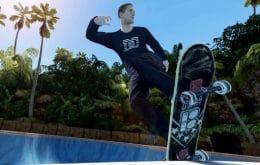 """EA anuncia Full Circle, novo estúdio que fará a continuação de """"Skate"""""""