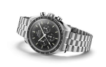 First watch to be worn on the Moon gets a new version