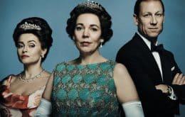 """""""Ozark"""" e """"The Crown"""" lideram lista de séries indicadas ao Critics Choice Awards"""