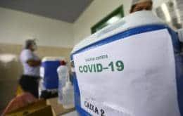 Covid-19: 82% dos indígenas receberam 1ª dose da vacina