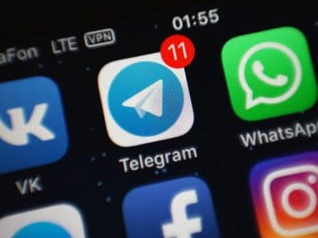 WhatsApp responde provocação do Telegram no Twitter